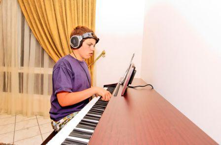 Surya piano
