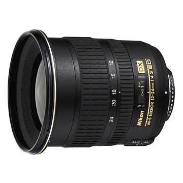 Nikon 12-24DX.