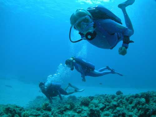 Jean Michel Cousteau