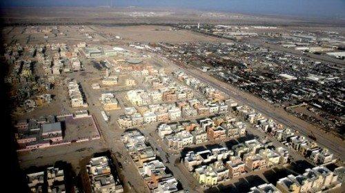Kuwait Housing Development