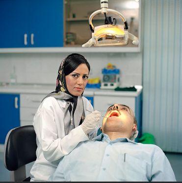 iran-dentist