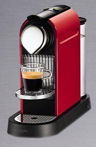 Nespresso Turmix