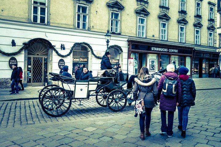 Old Vienna, Sort Of