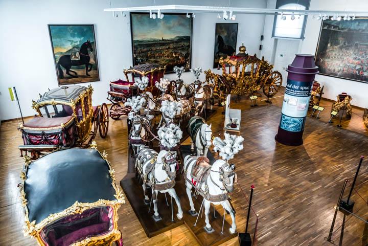Wagenburg Museum